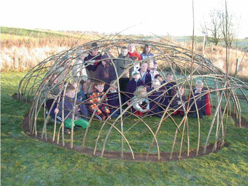 Nethermill_Willow_dome